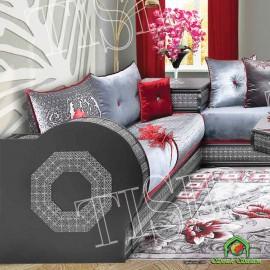 Salon Marocain Nilo N Arg