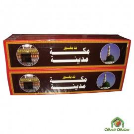 Encens Maghribi - 24 pièces