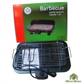 Barbecue Y302-1 électrique
