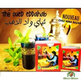 Thé Oued Eddahab