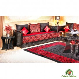 SALON oriental sl-026