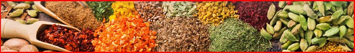 Souk Salam, toutes les épices orientales